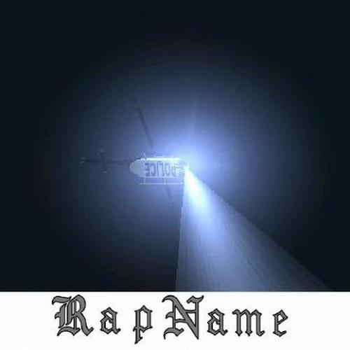 دانلود آهنگ شروع از Rap Name