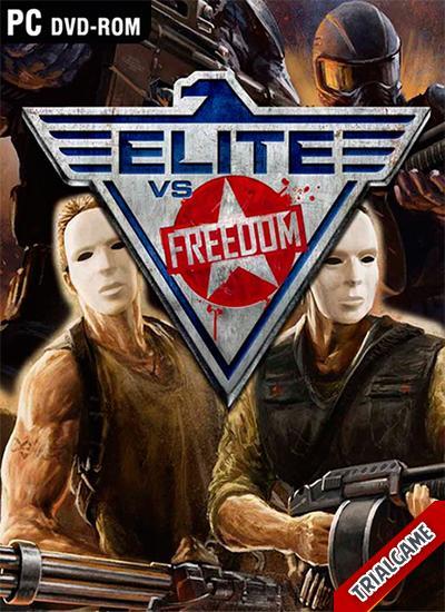 دانلود نسخه H12U بازی Elite vs Freedom