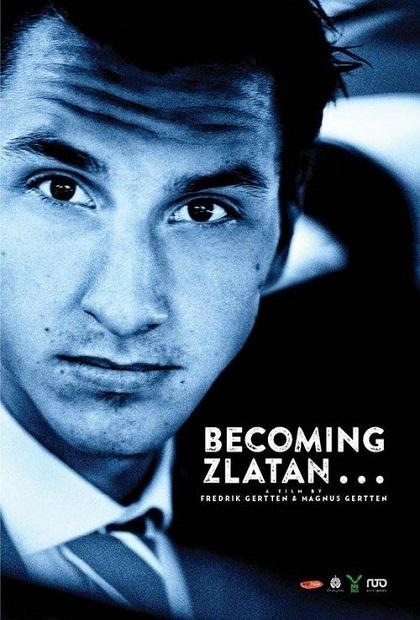 دانلود فیلم Becoming Zlatan 2015