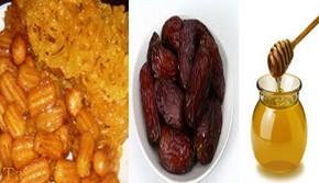 تغذیه صحیح در ایام ماه مبارک رمضان