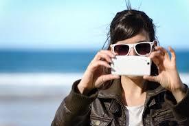 نکات بسیار جالب برای عکس گرفتن با موبایل