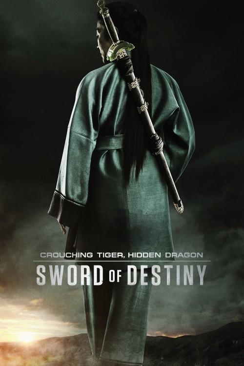 دانلود رایگان فیلم Crouching Tiger Hidden Dragon: Sword of Destiny 2016