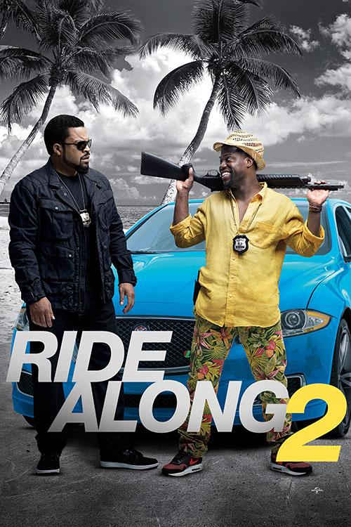 دانلود رایگان فیلم Ride Along 2 2016