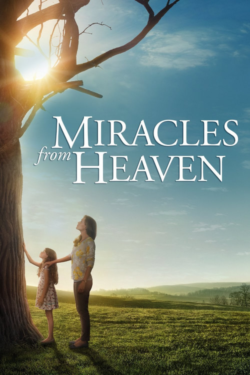 دانلود رایگان فیلم Miracles From Heaven 2016