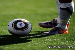 آزادی فوتبالیست منشوری که در پارتی اهواز با 2 دختر دستگیر شده بود