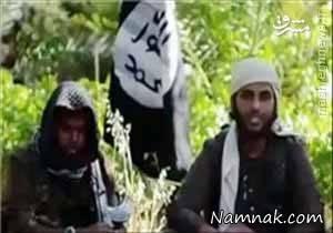 تارزان های داعش در جنگلهای فیلیپین! + عکس