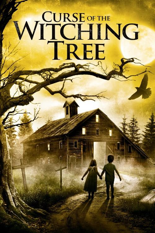 دانلود رایگان فیلم Curse of the Witching Tree 2015