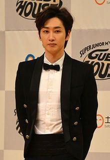 بیوگرافی بازیگر و خواننده نرد کره ای عضو گروه سوپر جونیور ایونهوک eunhyuk
