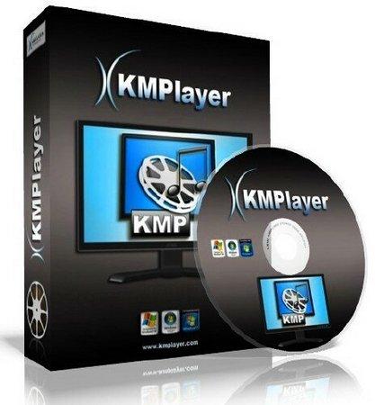 دانلود کی ام پلیر KMPlayer 4.0.8.1 + Portable
