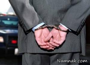 دستگیری بازیگر مرد به جرم سوءاستفاده جنسی