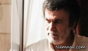 """""""حبیب محبیان"""" خواننده مرد تنهای شب در سردخانه رامسر + تصاویر"""