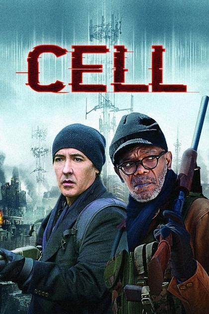 دانلود فیلم Cell 2016