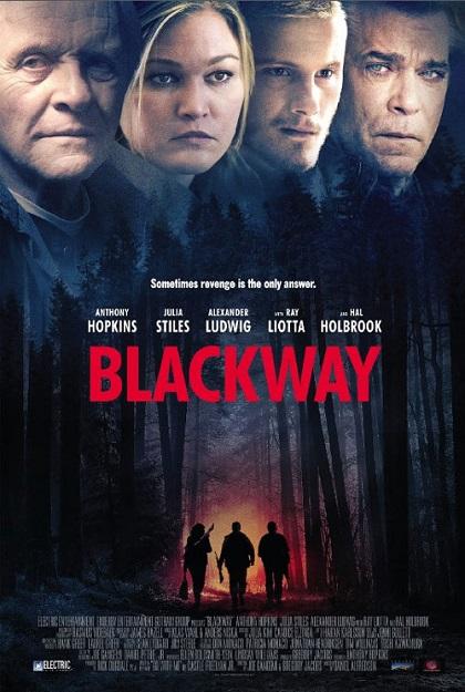 دانلود فیلم Blackway 2016
