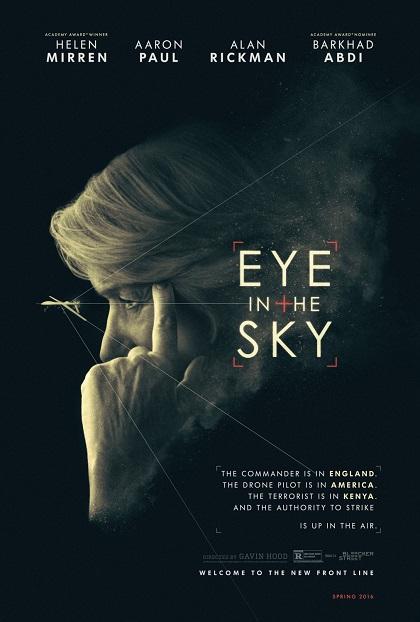 دانلود فیلم نگاه آسمانی Eye in The Sky 2015