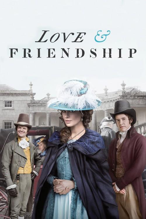 دانلود رایگان فیلم Love & Friendship 2016