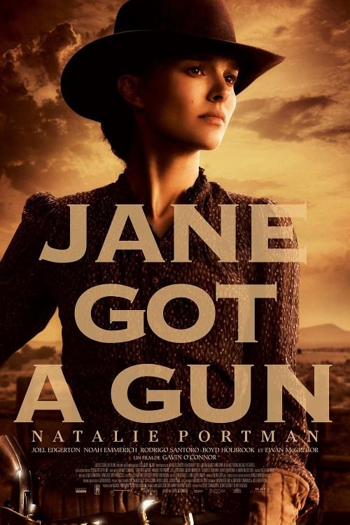 دانلود رایگان فیلم Jane Got a Gun 2015