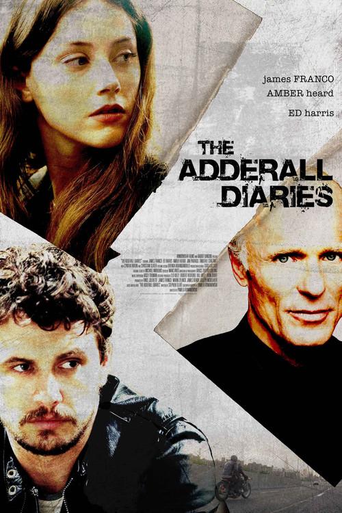 دانلود رایگان فیلم The Adderall Diaries 2015