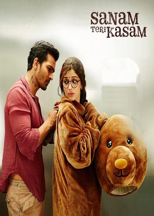 دانلود رایگان فیلم Sanam Teri Kasam 2016
