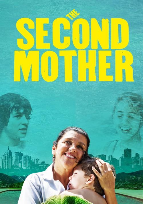 دانلود رایگان فیلم The Second Mother 2015