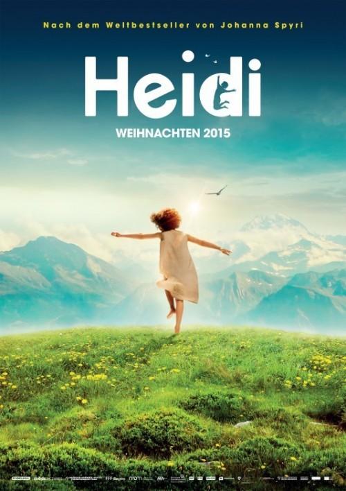 دانلود رایگان فیلم Heidi 2015