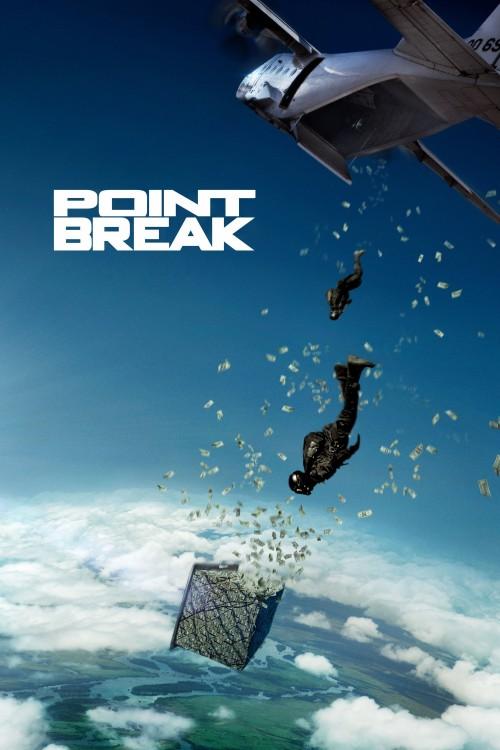 دانلود رایگان فیلم Point Break 2015
