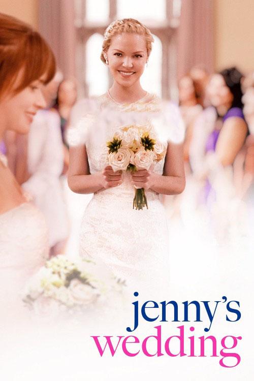 دانلود رایگان فیلم Jennys Wedding 2015