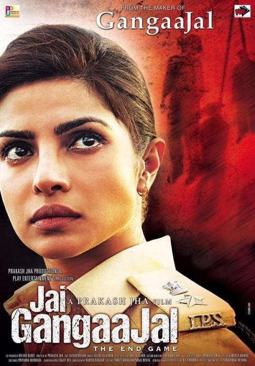 دانلود رایگان فیلم Jai Gangaajal 2016