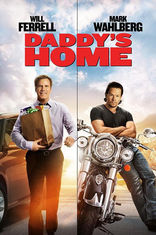 دانلود رایگان فیلم Daddy's Home 2015