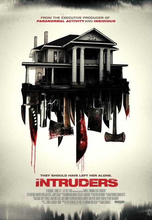 دانلود رایگان فیلم Intruders 2015