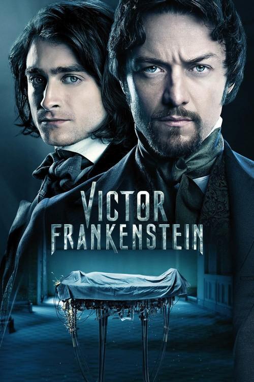 دانلود رایگان فیلم ویکتور فرانکشتاین Victor Frankenstein 2015