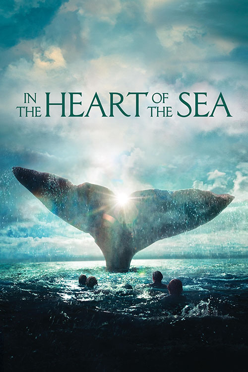 دانلود رایگان فیلم In the Heart of the Sea 2015