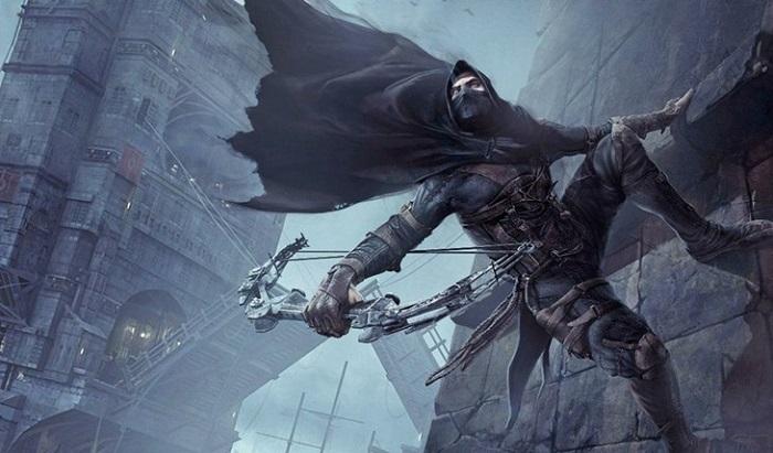 دانلود نسخه فشرده بازی Thief برای PC