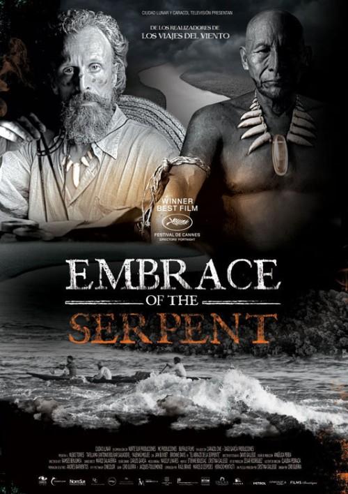 دانلود رایگان فیلم Embrace of the Serpent 2015