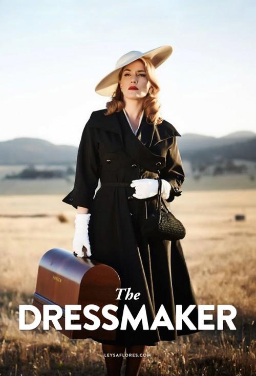 دانلود رایگان فیلم The Dressmaker 2015