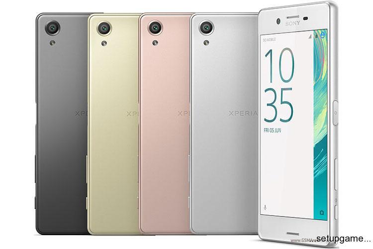 سونی گوشیهای سری Xperia X را اواخر خرداد به بازار ایران عرضه میکند