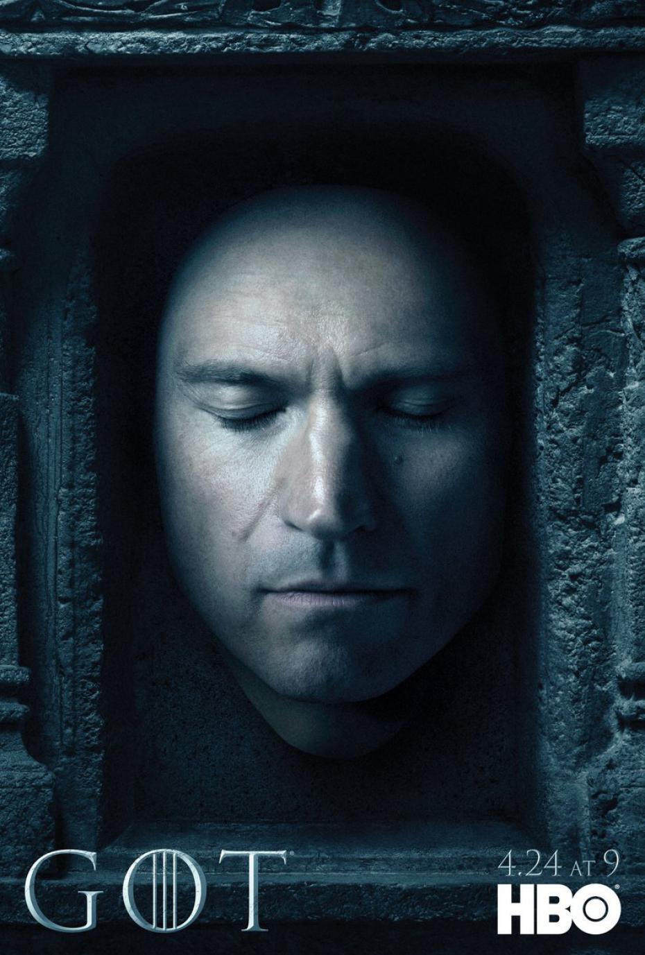 دانلود قسمت 08 فصل 06 سریال Game Of Thrones