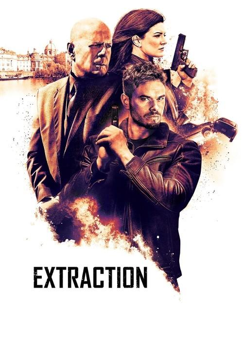 دانلود رایگان فیلم Extraction 2015