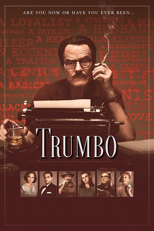 دانلود رایگان فیلم Trumbo 2015