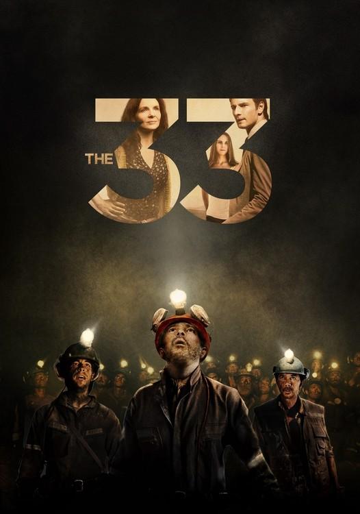 دانلود رایگان فیلم 33 The 33 2015