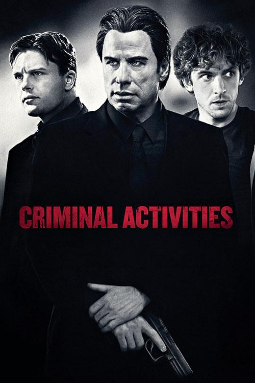 دانلود رایگان فیلم Criminal Activities 2015