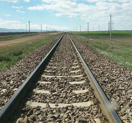 راه آهن(تبریز)
