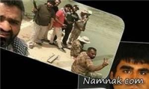 مجروح شدن امیر نوری در جنگ با داعش؟! + عکس