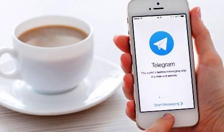 در نسخه جدید تلگرام پیام های ارسالی خود را به آسانی ویرایش کنید