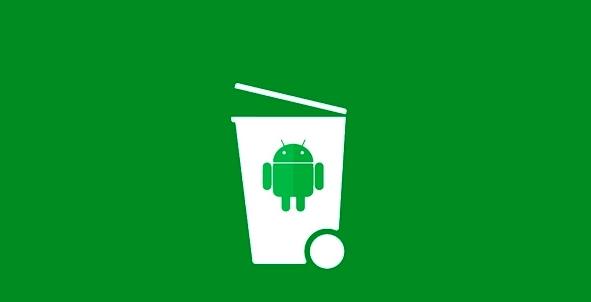 آموزش کامل اضافه کردن سطل آشغال ( Recycle Bin ) به اندروید