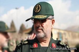 انهدام تیم تروریستی 5 نفره پژاک در شمال غرب ایران