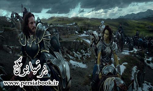 """فیلم """"Warcraft"""" رکورد باکس افیس در چین را شکست"""