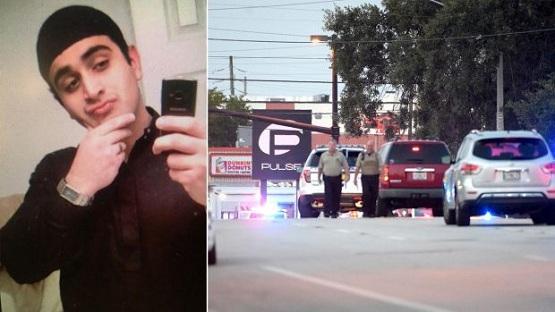واکنش ها به حمله تروریستی «اورلاندو»/ شرط سندرز برای اعلام حمایت از کلینتون