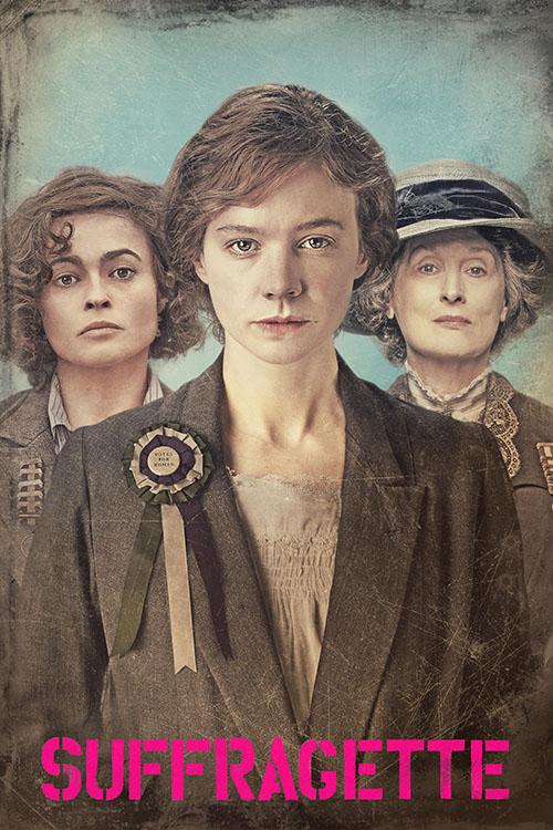 دانلود رایگان فیلم Suffragette 2015