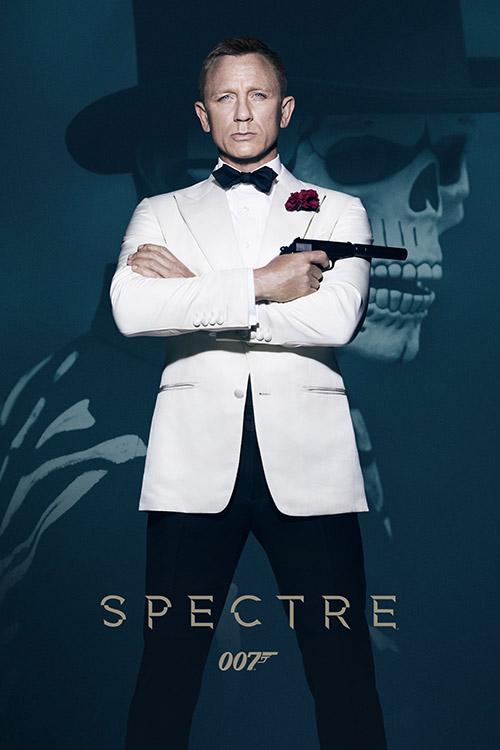 دانلود رایگان فیلم Spectre 2015