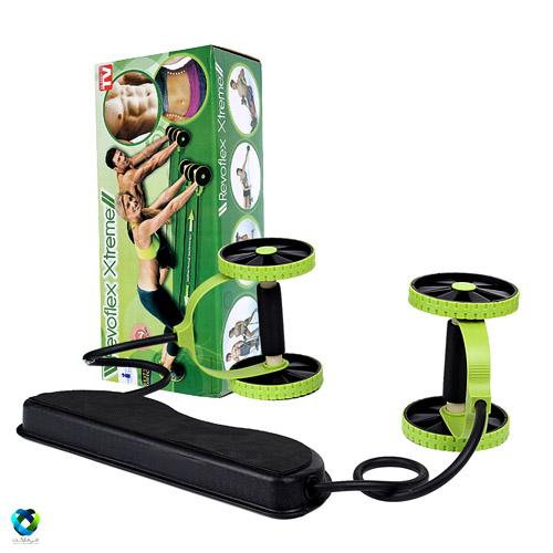 خرید «دستگاه ورزشي Revoflex Xtreme»